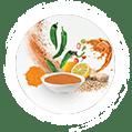 Momo achar sauce, chutney sauce, asian tomato sauce, sauce for momo dumplings